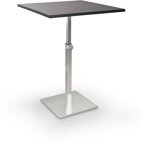 "Balt Bistro Square Height-Adjustable Table (31.5"")"