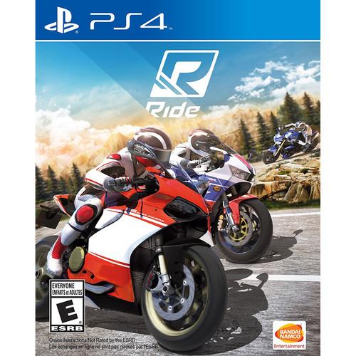BANDAI NAMCO Ride (PS4)