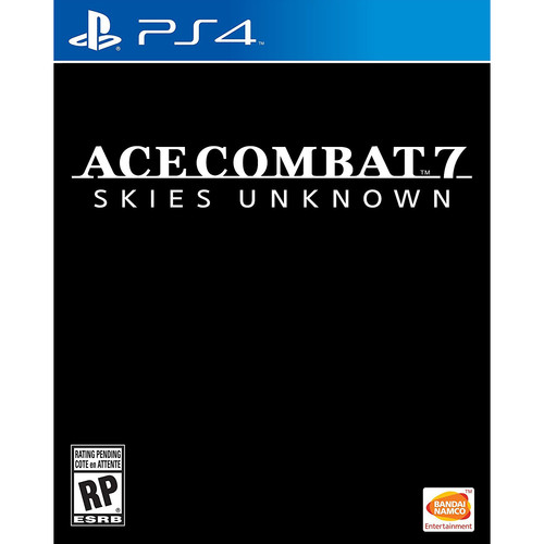 BANDAI NAMCO Ace Combat 7: Skies Unknown (PS4)