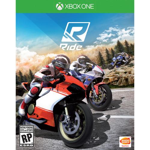 BANDAI NAMCO Ride (Xbox One)