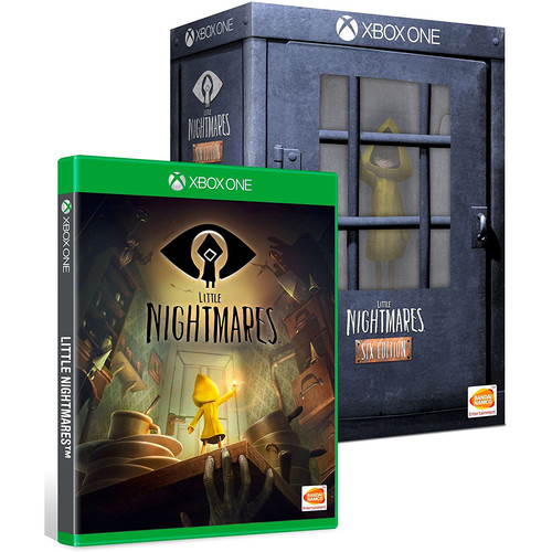 BANDAI NAMCO Little Nightmares Six Edition (Xbox One)
