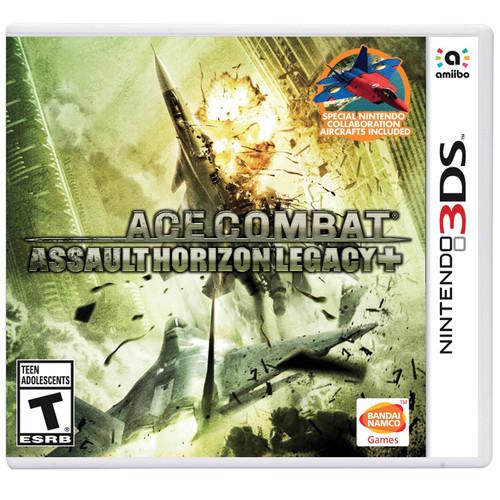 BANDAI NAMCO Ace Combat: Assault Horizon Legacy+