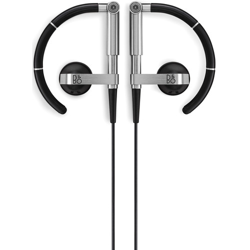 Bang & Olufsen Earphones & Earset 3I with Remote and Microphone (Black)