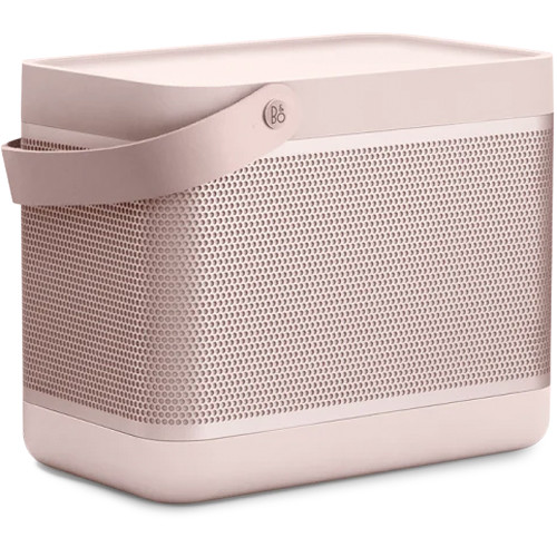 Bang & Olufsen Beolit 17 Bluetooth Speaker (Pink)