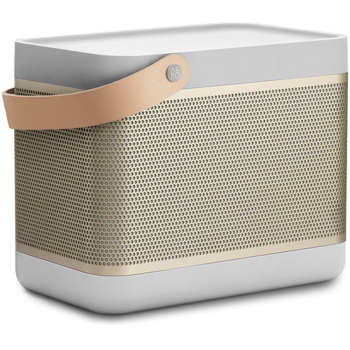 B&O PLAY by Bang & Olufsen Beolit 15 (Natural Champagne with Leather Handle)