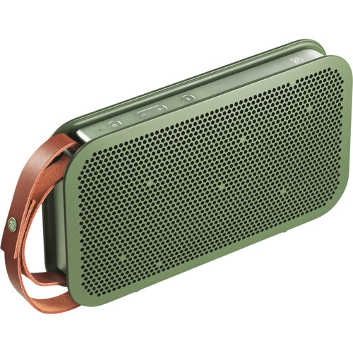 B&O PLAY by Bang & Olufsen Beoplay A2 Bluetooth Speaker (Green)