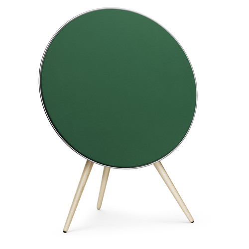 B&O PLAY by Bang & Olufsen Cover for Beoplay A9 Speaker (Green)