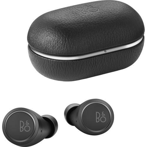 Bang & Olufsen Beoplay E8 3.0 True Wireless In-Ear Headphones (Black)