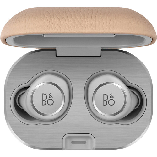 Bang & Olufsen Beoplay E8 2.0 True Wireless In-Ear Headphones (Natural)