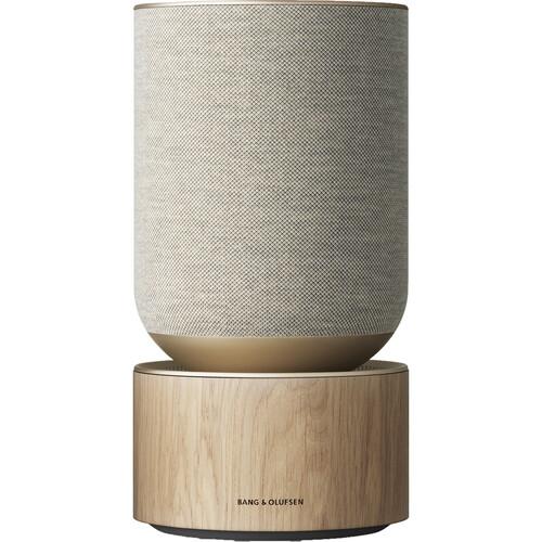 Bang & Olufsen Beosound Balance Wireless Smart Speaker (Natural Oak)