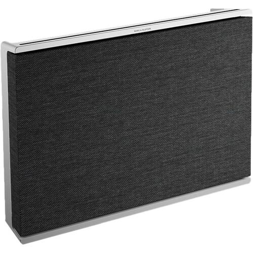 Bang & Olufsen Beosound Level Portable Smart Speaker (Natural and Dark Gray)