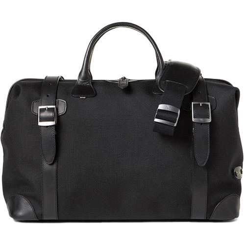 Barber Shop Quiff Doctor Camera Bag (Cordura, Black)