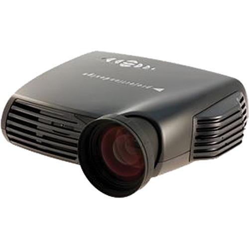 Barco F12 1080p Installation Projector (Wide-Angle Lens/High Brighness (MKII) Color Wheel)