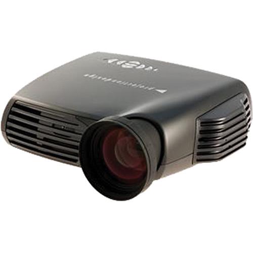 Barco F12 SXGA+ Installation Projector (Wide Lens/High Brightness (MKII) Color Wheel)