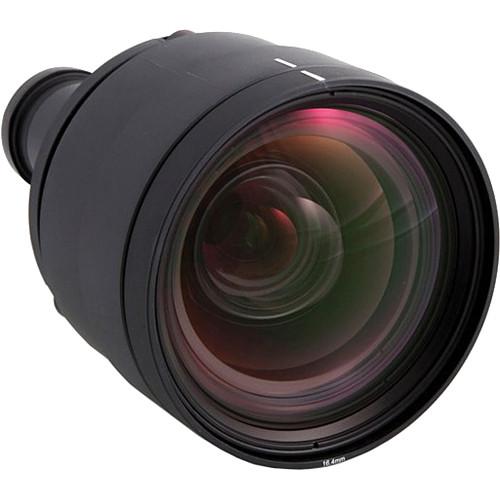 Barco Ultra Wide Angle Fixed 0.79:1 WUXGA Lens (EN12)