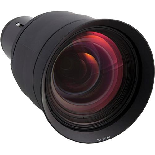 Barco Wide Angle Zoom 1.24-1.6:1 WUXGA Lens (EN13)