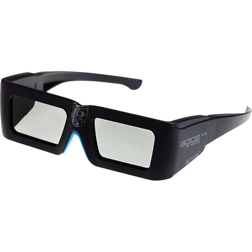 Barco Volfoni Edge 1.1+ Active 3D Glasses with DLP-Link Synchronization