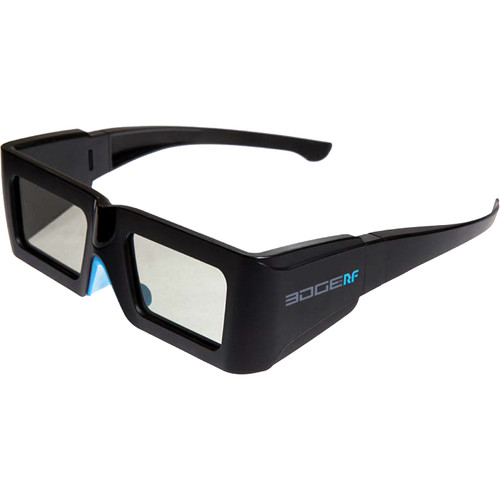 Barco Volfoni Edge RF Active 3D Glasses with RF Link