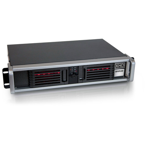 Barco XHD-200 2-Output HD Media Server