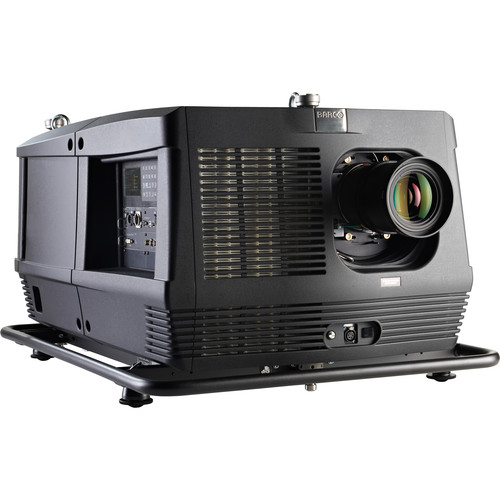 Barco HDF-W30 FLEX 30,000 Lumens WUXGA DLP Projector with 5 TLD+ Zoom Lenses