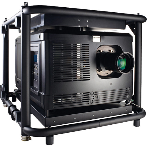 Barco HDQ-2K40 3-Chip DLP Projector