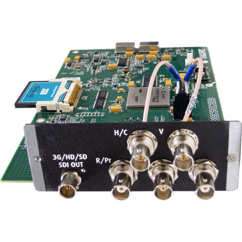 Barco ScreenPRO-II Expanded Output Card