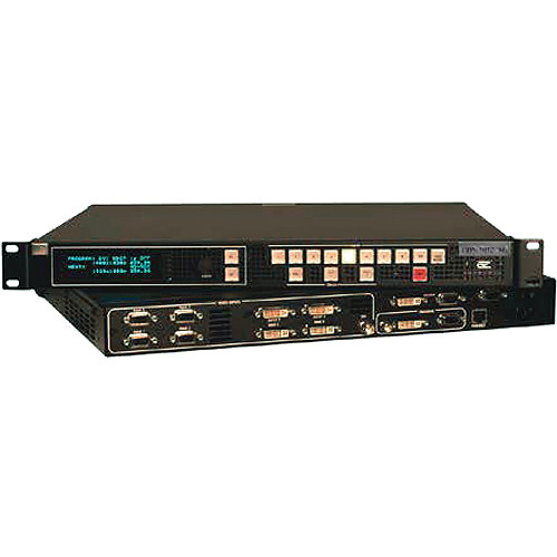 Barco PDS-901 3G-SDI Digital Switcher