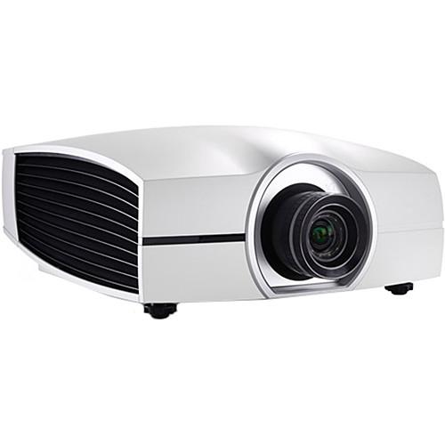 Barco PGWU-62L 6000-Lumen WUXGA DLP Laser Phosphor Projector (No Lens, White)