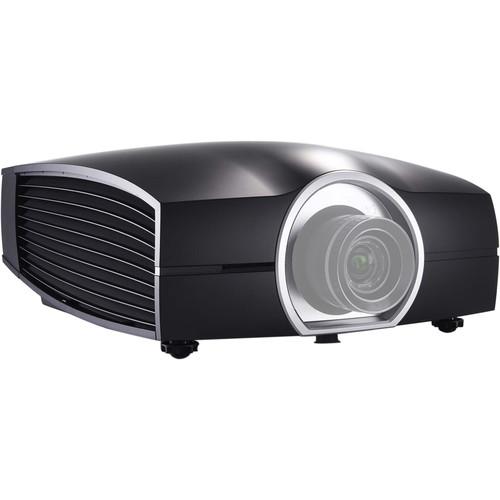 Barco PGWU-62L 6000-Lumen WUXGA DLP Laser Phosphor Projector (No Lens, Black)