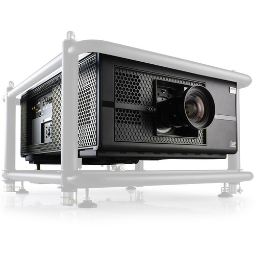 Barco RLS-W12 11,000-Lumen WUXGA DLP Projector Touring Kit with Long Throw Lens