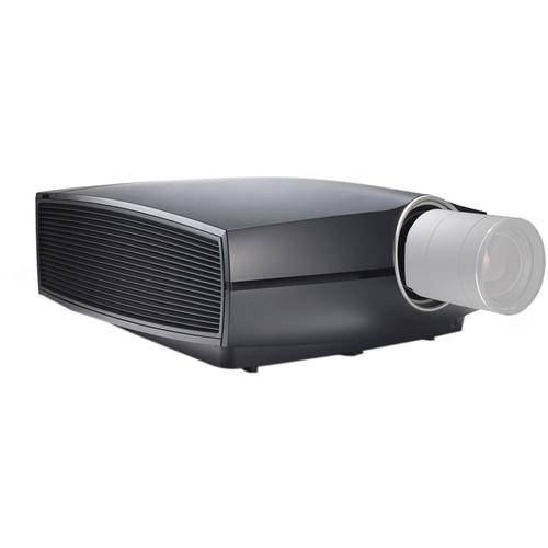 Barco F80-4K12 10,400 ANSI-Lumen Pixel Shift 4K UHD Laser DLP Projector (No Lens)
