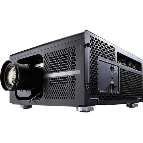 Barco RLM-W14 14,500-Lumen WUXGA 3-Chip DLP Projector (No Lens)