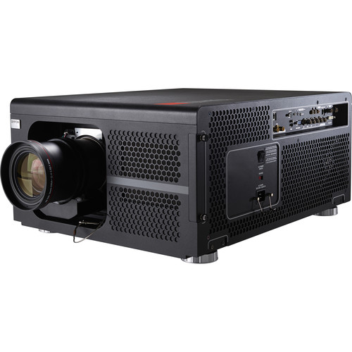 Barco RLM-W14 14,500-Lumen WUXGA 3-Chip DLP Projector with 0.67:1 Fixed Focal Lens