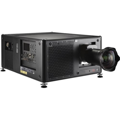 Barco UDX-W22 WUXGA 3DLP 22,000 Lumens with TLD+ Lens (Black)