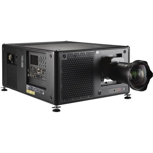 Barco UDX 4K26 MKII 4K UHD 25,000 Lumens DLP Laser Projector (Body Only)