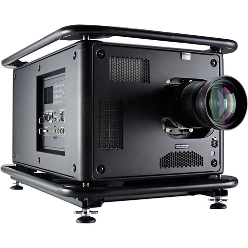 Barco HDX-W20 FLEX 20,000-Lumen WUXGA DLP Projector (Body Only)