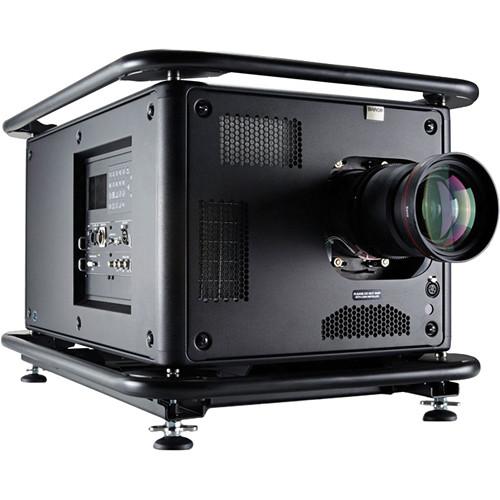 Barco HDX-W20 FLEX 20,000-Lumen WUXGA DLP Projector with TLD+ Lens
