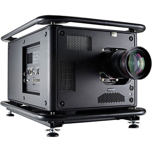 Barco HDX-W20 FLEX Projector Touring Kit