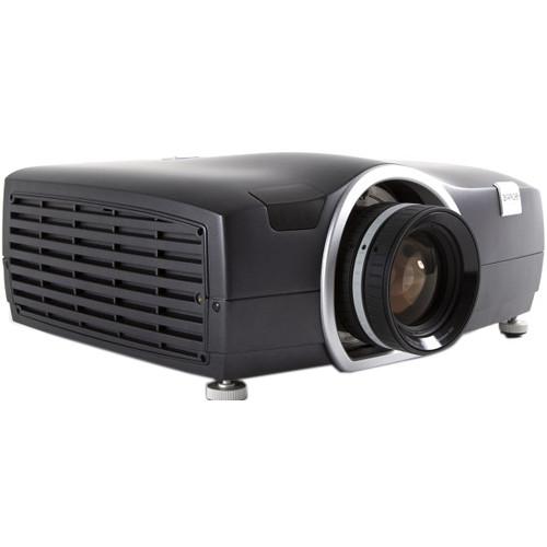 Barco F50 2700-Lumen WUXGA DLP Projector with VizSim Bright Color Wheel (No Lens)
