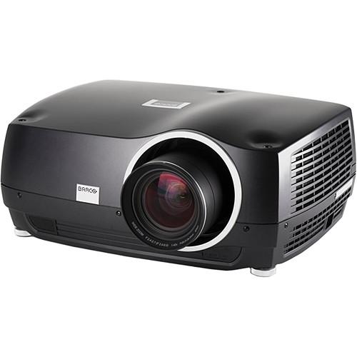 Barco F32 SXGA+ (1400 x 1050) Multimedia Projector (No Lens)