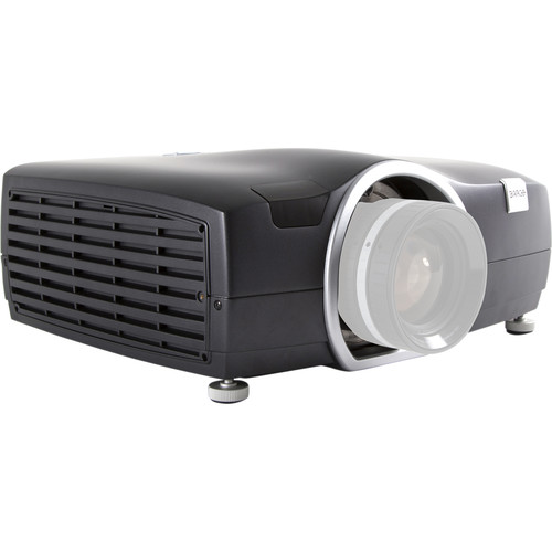 Barco F50 WQXGA 2500-Lumen Projector with Left-Eye Infitec Filter
