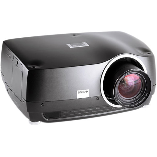 Barco F35 Panorama Vizsim Bright X-Port Single-Chip DLP Projector (No Lens)