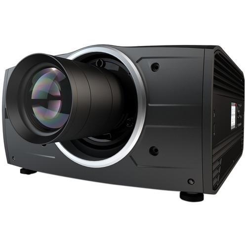 Barco F70-4K8 4K UHD 8000-Lumen Laser Projector (No Lens)