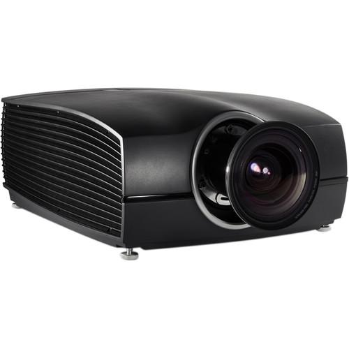 Barco F90-4K13 4K 11,800-Lumens DLP Projector (No Lens)