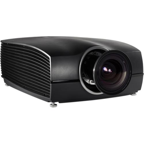 Barco F90-4K13 4K 11,800-Lumens 3D DLP Projector (No Lens)