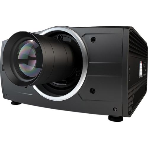 Barco F70-W6 8000 Lumens 3D Projector use with EN1X or EN4X Lenses