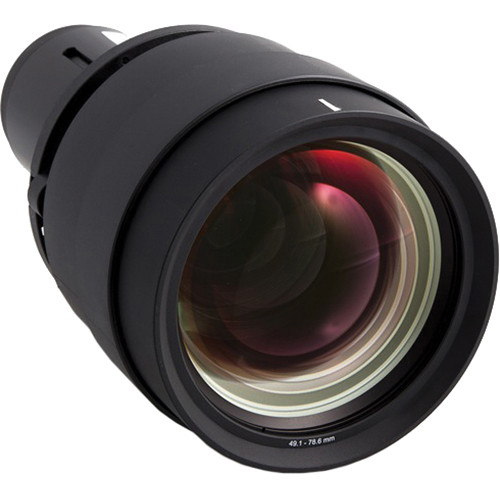 Barco Long Throw Zoom Lens (EN14)