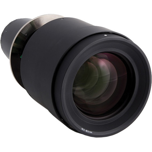 Barco Long Throw Zoom Lens (EN24)