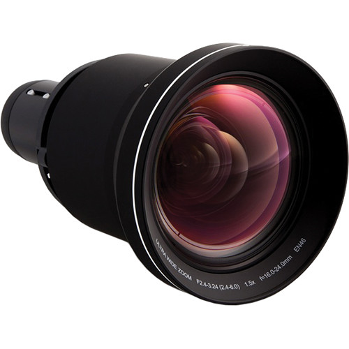 Barco Ultra Wide Zoom Lens (EN46)