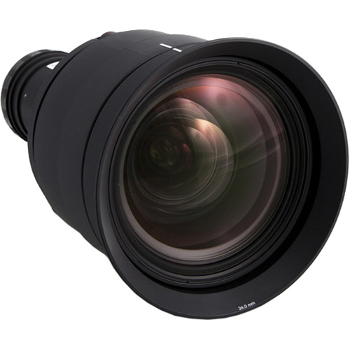 Barco Wide Angle Fixed Lens (EN15)